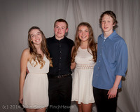 5500-b Vashon Island High School Tolo Dance 2014 031514