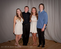 5500 Vashon Island High School Tolo Dance 2014 031514
