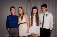 5503-b Vashon Island High School Tolo Dance 2014 031514