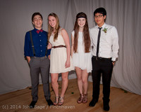 5503 Vashon Island High School Tolo Dance 2014 031514