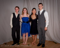 5508 Vashon Island High School Tolo Dance 2014 031514