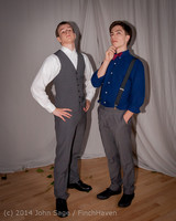 5510 Vashon Island High School Tolo Dance 2014 031514