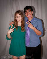 5515-b Vashon Island High School Tolo Dance 2014 031514