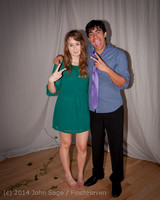 5515 Vashon Island High School Tolo Dance 2014 031514
