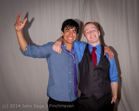 5519-b Vashon Island High School Tolo Dance 2014 031514