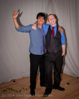 5519 Vashon Island High School Tolo Dance 2014 031514