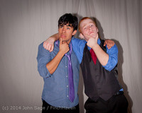 5520-b Vashon Island High School Tolo Dance 2014 031514