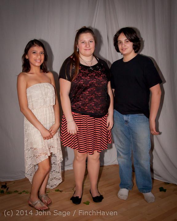 5525 Vashon Island High School Tolo Dance 2014 031514