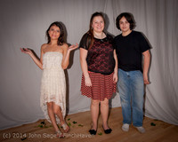 5526 Vashon Island High School Tolo Dance 2014 031514