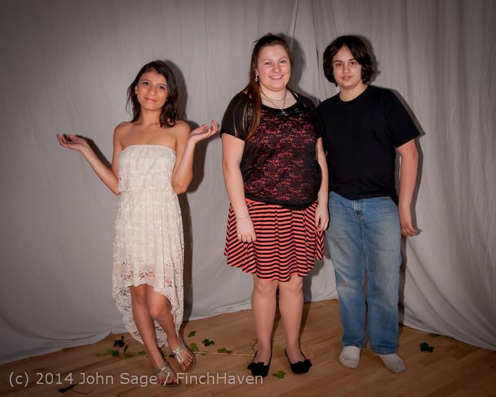 5526 Vashon Island High School Tolo Dance 2014 031514