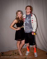 5528 Vashon Island High School Tolo Dance 2014 031514