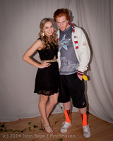 5529 Vashon Island High School Tolo Dance 2014 031514