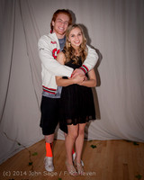 5531 Vashon Island High School Tolo Dance 2014 031514