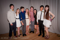 5533 Vashon Island High School Tolo Dance 2014 031514