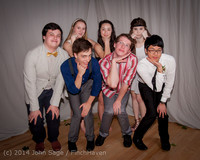 5535 Vashon Island High School Tolo Dance 2014 031514