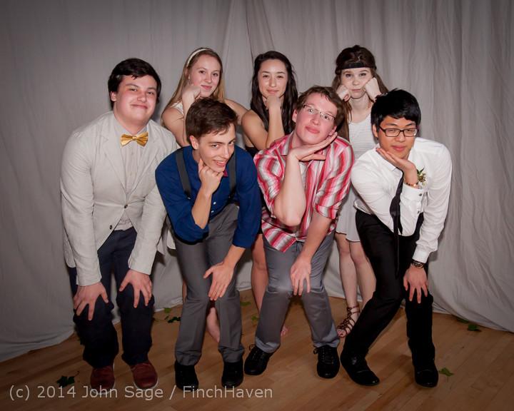 5535 Vashon Island High School Tolo Dance 2014 031514