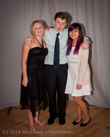 5540 Vashon Island High School Tolo Dance 2014 031514