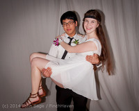 5547-b Vashon Island High School Tolo Dance 2014 031514