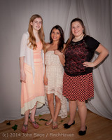 5548 Vashon Island High School Tolo Dance 2014 031514