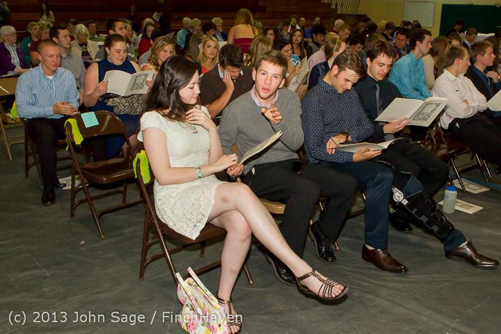 0091 Vashon Community Scholarship Foundation Awards 2013 052913