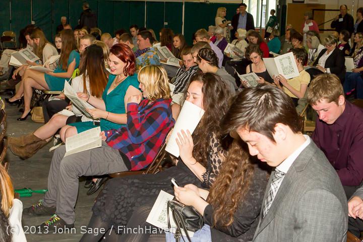 0102 Vashon Community Scholarship Foundation Awards 2013 052913