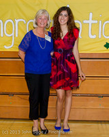 0118-a Vashon Community Scholarship Foundation Awards 2013 052913