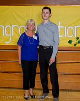 0121-a Vashon Community Scholarship Foundation Awards 2013 052913