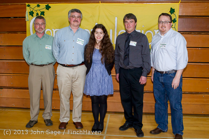 0129-a Vashon Community Scholarship Foundation Awards 2013 052913