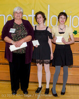0133-a Vashon Community Scholarship Foundation Awards 2013 052913