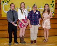 0143-a Vashon Community Scholarship Foundation Awards 2013 052913