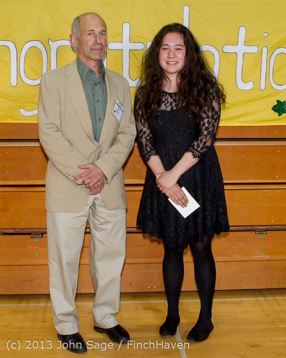 0146-a Vashon Community Scholarship Foundation Awards 2013 052913