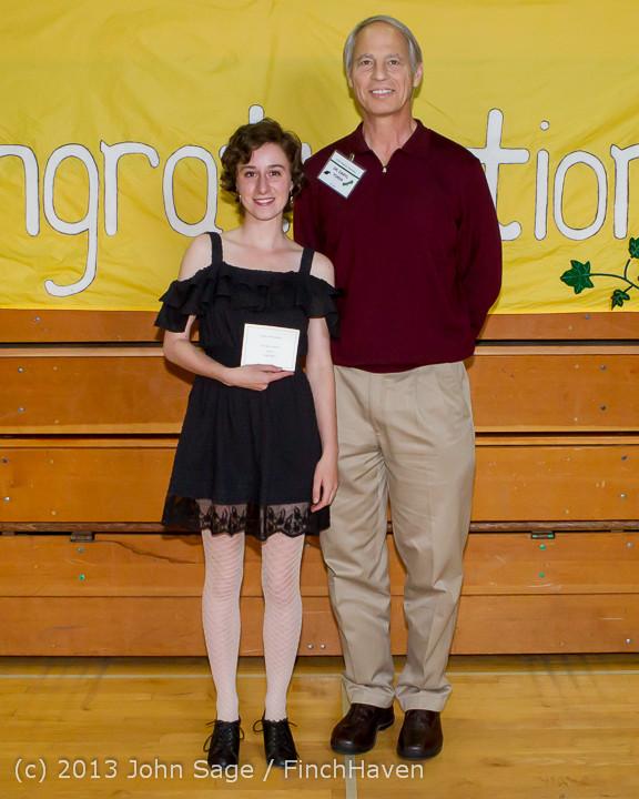 0148-a Vashon Community Scholarship Foundation Awards 2013 052913