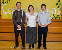 0150-a Vashon Community Scholarship Foundation Awards 2013 052913