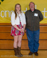 0152-a Vashon Community Scholarship Foundation Awards 2013 052913