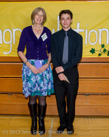 0154-a Vashon Community Scholarship Foundation Awards 2013 052913