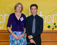 0154-b Vashon Community Scholarship Foundation Awards 2013 052913