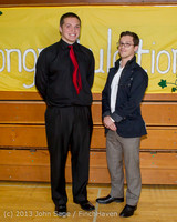 0157-a Vashon Community Scholarship Foundation Awards 2013 052913