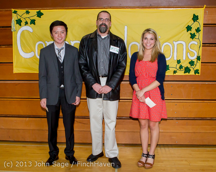 0160-a Vashon Community Scholarship Foundation Awards 2013 052913