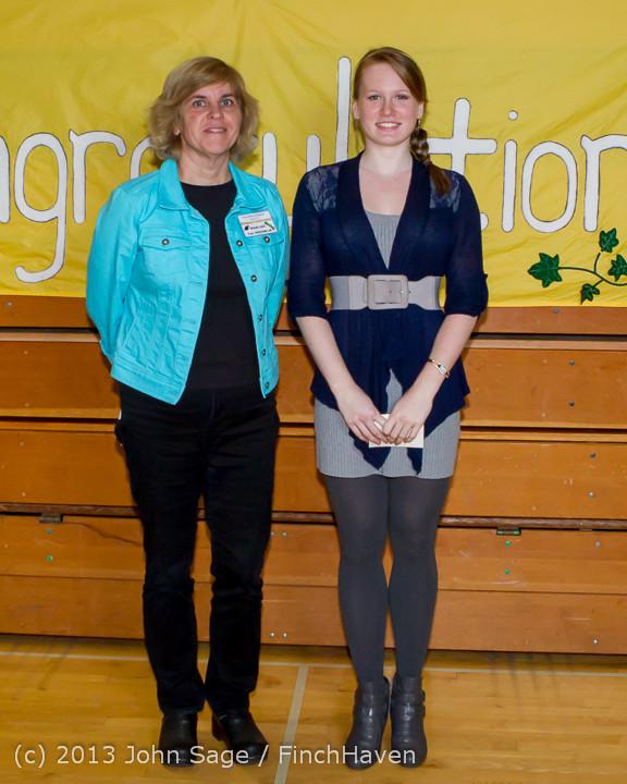 0165-a Vashon Community Scholarship Foundation Awards 2013 052913