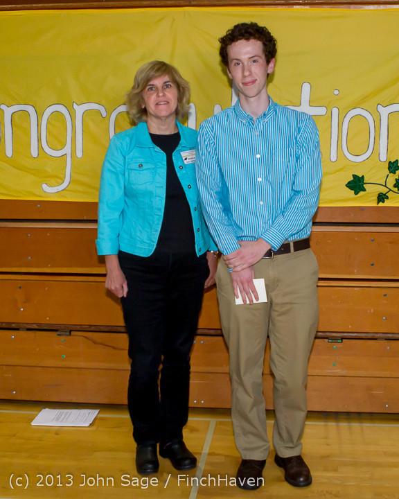 0167-a Vashon Community Scholarship Foundation Awards 2013 052913