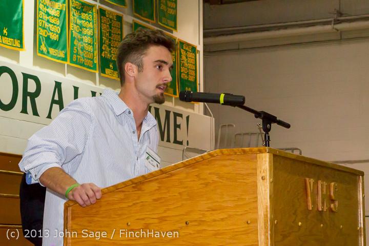 0170 Vashon Community Scholarship Foundation Awards 2013 052913