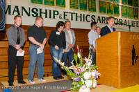 0171 Vashon Community Scholarship Foundation Awards 2013 052913