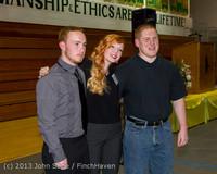 0174 Vashon Community Scholarship Foundation Awards 2013 052913