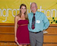 0180-b Vashon Community Scholarship Foundation Awards 2013 052913