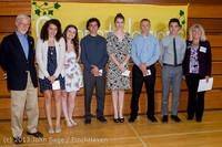 0183 Vashon Community Scholarship Foundation Awards 2013 052913