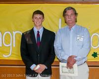 0187-b Vashon Community Scholarship Foundation Awards 2013 052913