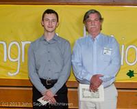 0189-b Vashon Community Scholarship Foundation Awards 2013 052913