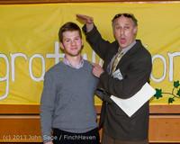 0197 Vashon Community Scholarship Foundation Awards 2013 052913
