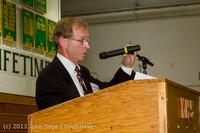 0201 Vashon Community Scholarship Foundation Awards 2013 052913