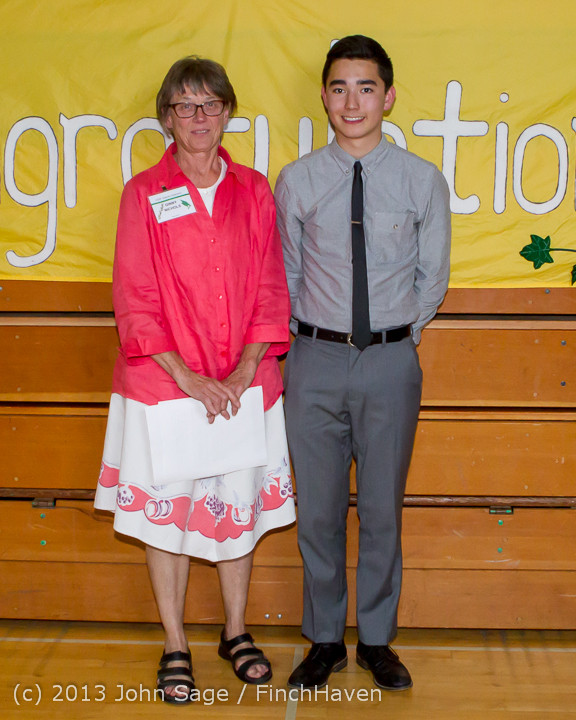 0212-a Vashon Community Scholarship Foundation Awards 2013 052913